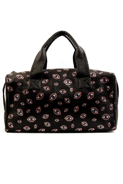 Shoptiques Product: Evil Eye Duffel