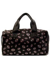 OH MY LOVE Evil Eye Duffel - Product Mini Image