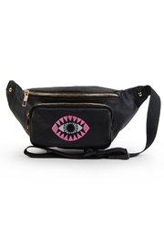 OH MY LOVE Eye Fanny Pack - Product Mini Image