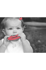 Oh That Baby  - Toofeze Natural Cooling Teether - Front cropped