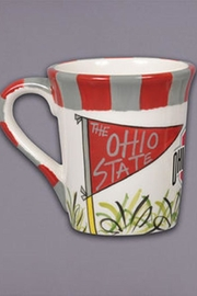 Magnolia Lane Ohio State Mug - Product Mini Image