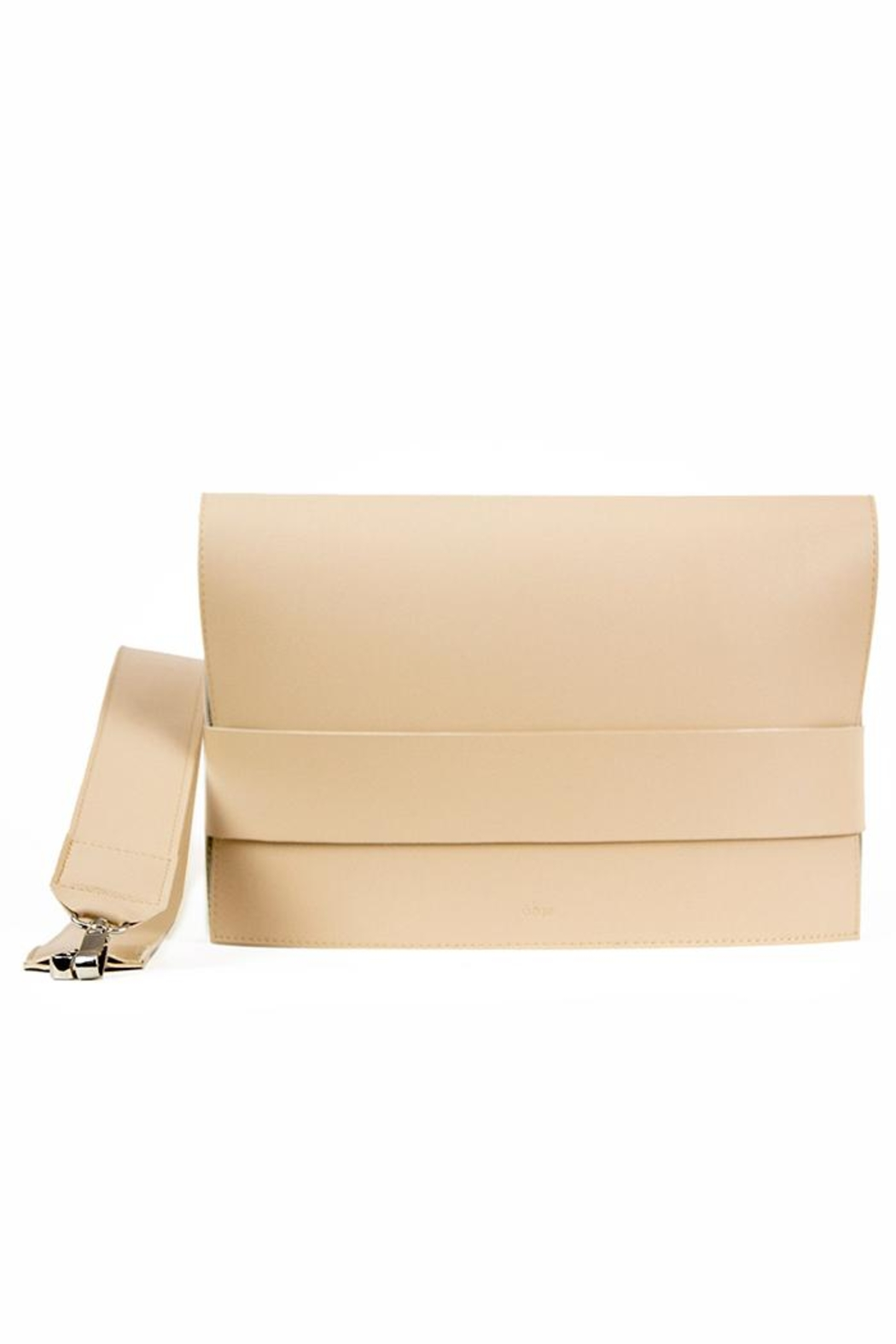 Ohja Iconic Clutch Bag - Main Image
