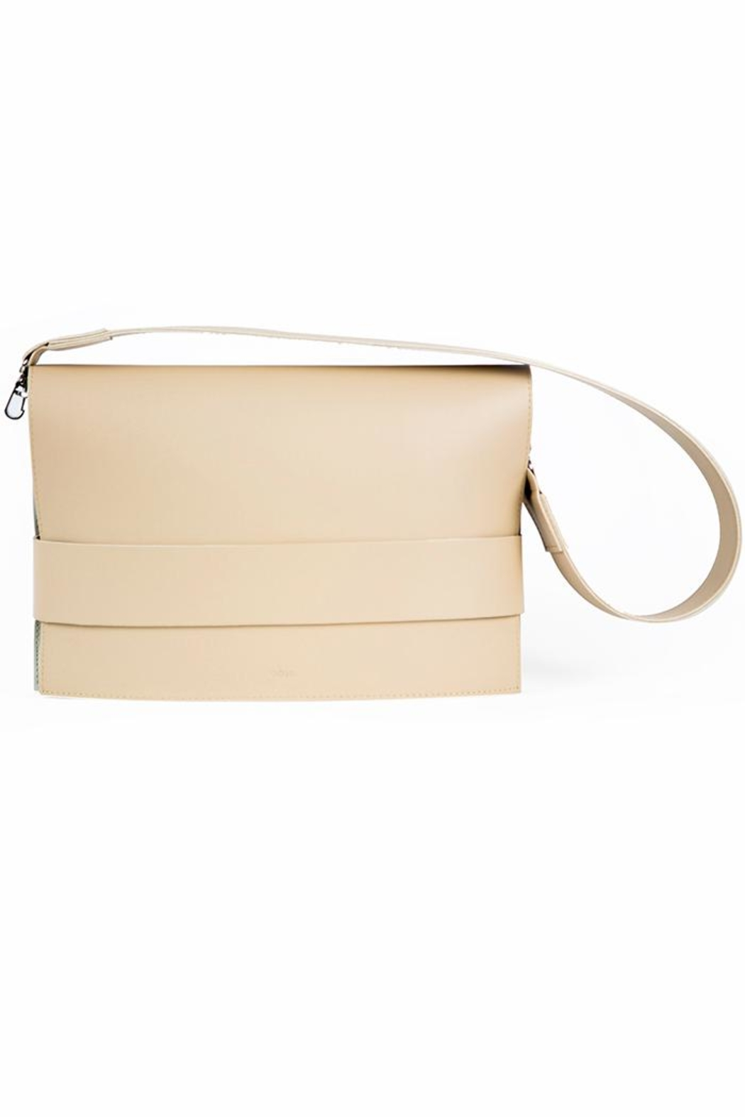 Ohja Iconic Clutch Bag - Front Full Image