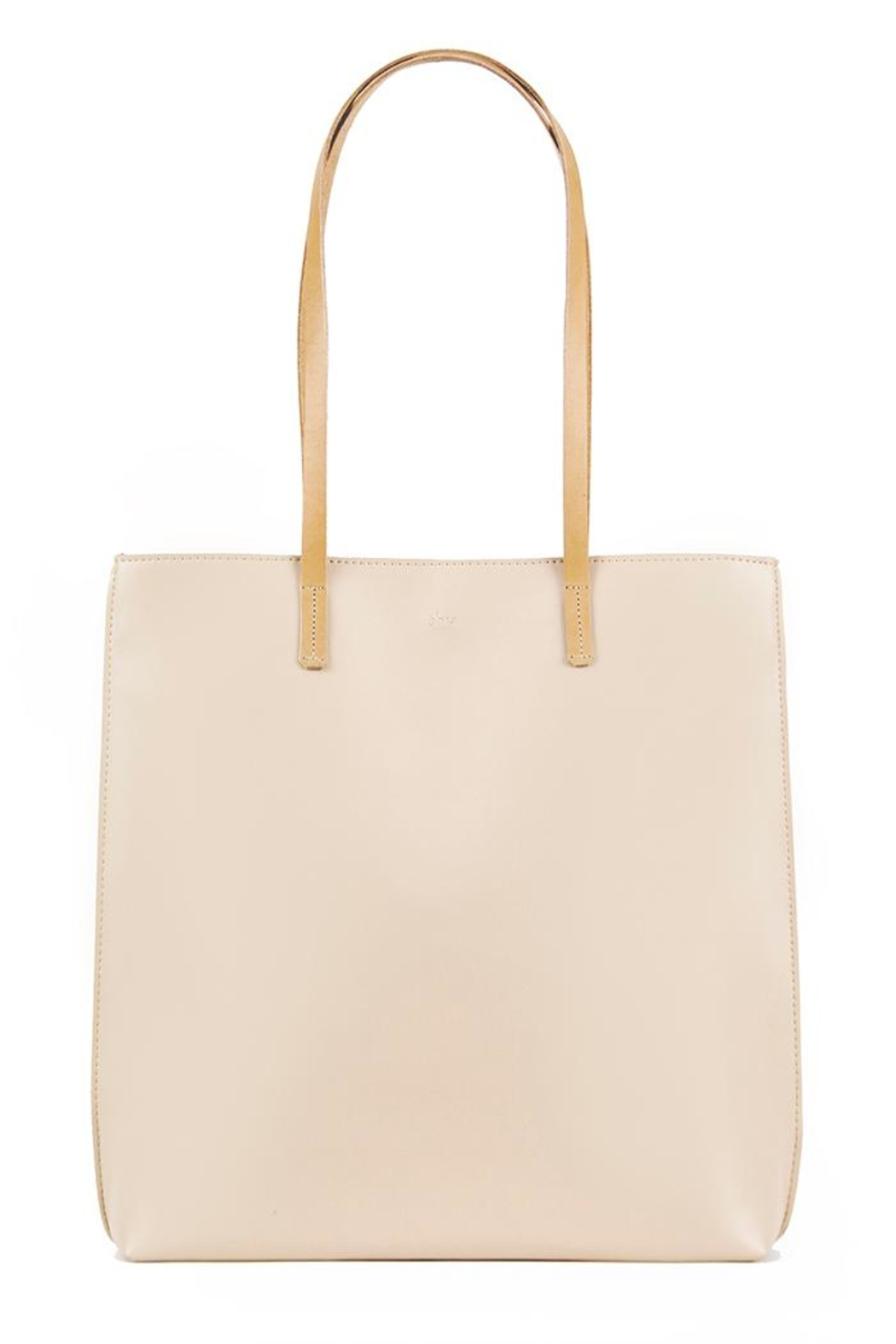 Ohja The Iconic Tote Bag - Front Cropped Image