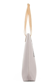 Ohja The Iconic Tote Bag - Front full body