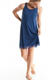 Oiselle Mio Mesh Dress - Product Mini Image