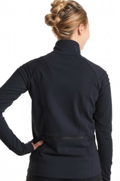 Oiselle New Aero Jacket - Alternate List Image