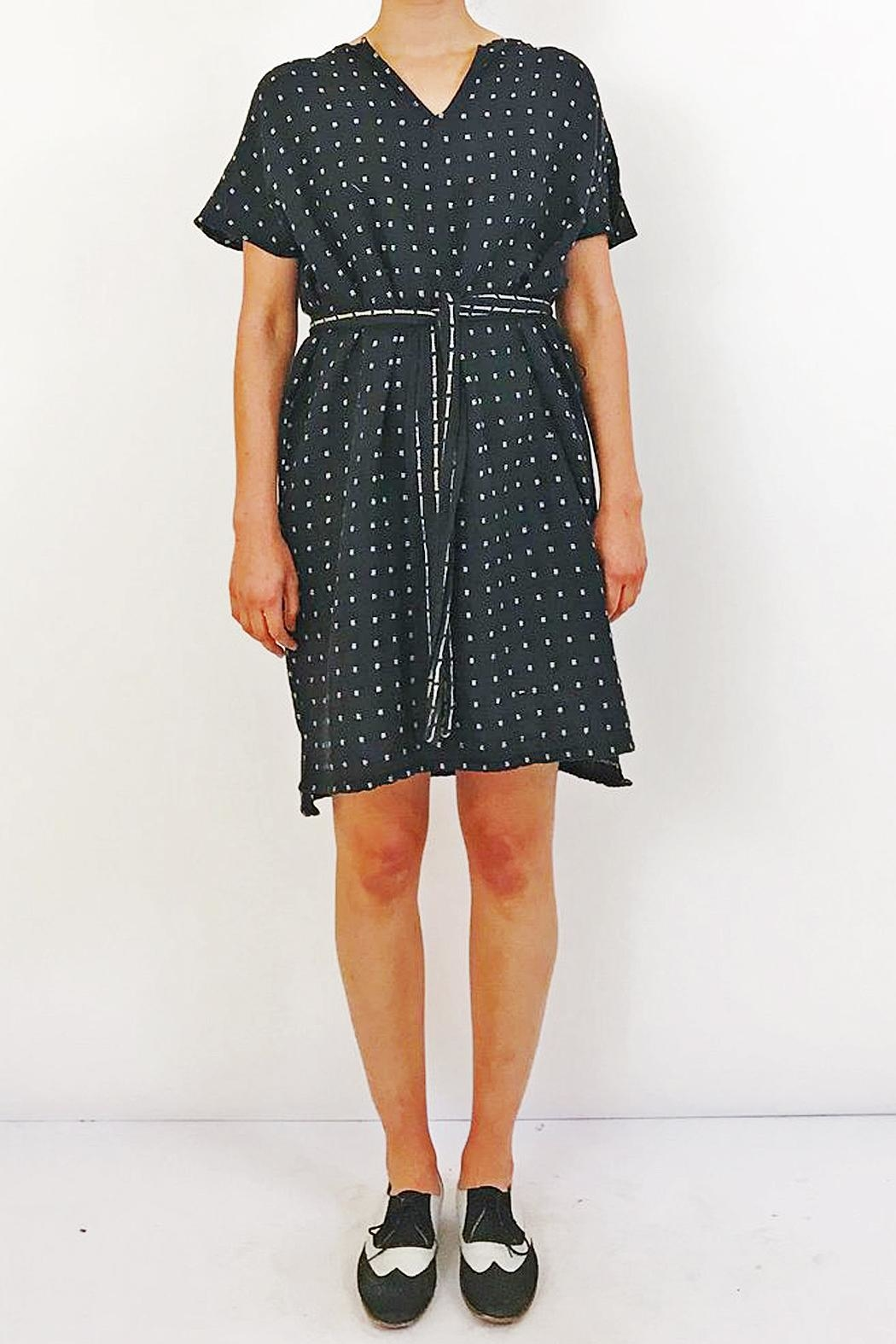 Ace & Jig Ojai Dress - Main Image