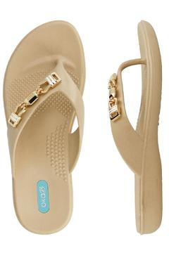 Oka B Fashion Breeze Flipflop - Alternate List Image