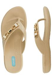 Oka B Fashion Breeze Flipflop - Front full body