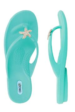Oka B Fashion Jaylin Flipflop - Alternate List Image