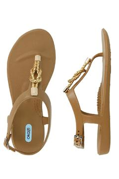 Oka B Fashion Neptune Sandal - Alternate List Image
