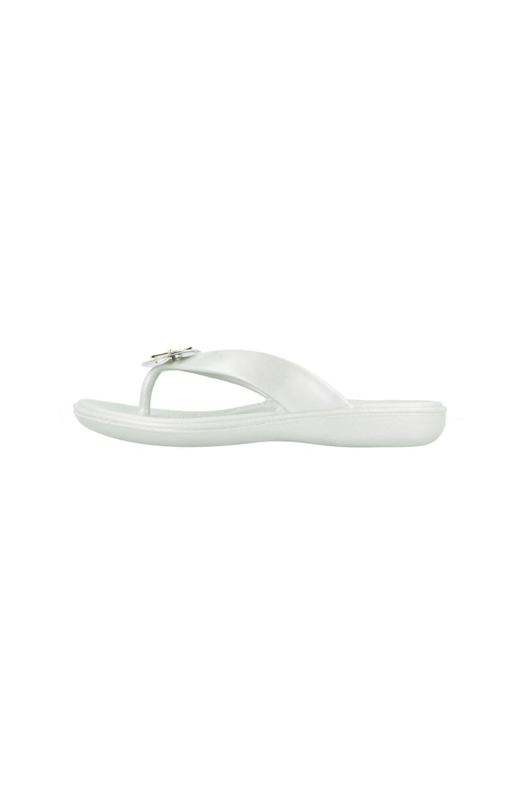 Oka B Fashion Sandy Flipflop - Main Image