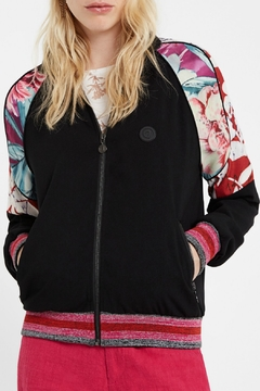 DESIGUAL Okla Jacket - Product List Image