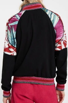 DESIGUAL Okla Jacket - Alternate List Image