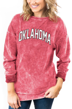 Gameday Couture Oklahoma Sooners NOW and ZEN - Alternate List Image