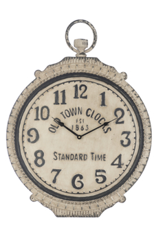 Ganz Old Town Clock - Product List Image