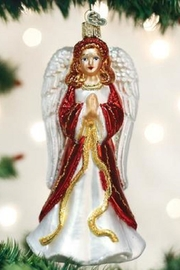 Old World Christmas Divinity Angel - Product Mini Image