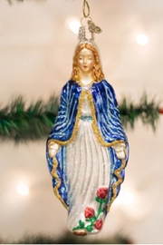 Old World Christmas Virgin Mary - Product Mini Image