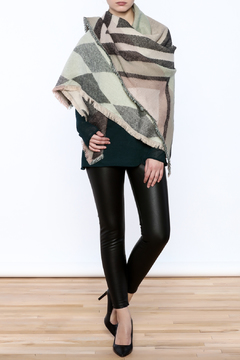 Shoptiques Product: Blanket Scarf