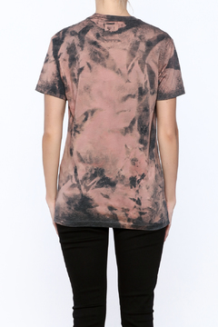 Shoptiques Product: Custom Bleached Tee