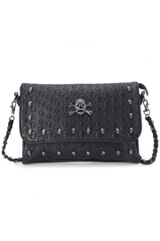 Ole' Skull Crossbody Bag - Front cropped
