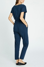 People Tree Oliana Jumpsuit - Front full body