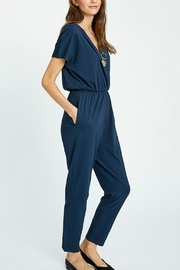 People Tree Oliana Jumpsuit - Product Mini Image