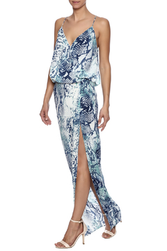 Olivaceous Corinna Maxi - Product List Image