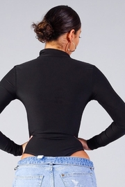 Olivaceous  - Back cropped