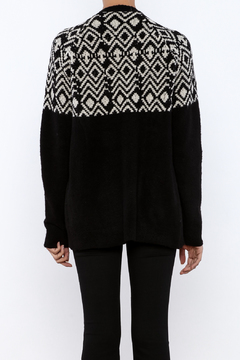 Shoptiques Product: Open Sweater