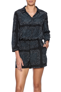 Shoptiques Product: Printed Romper