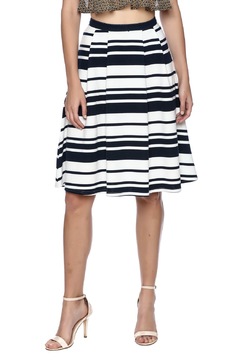 Shoptiques Product: Sailors Warning Skirt