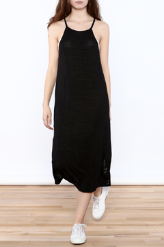 Shoptiques Product: Black Midi Dress