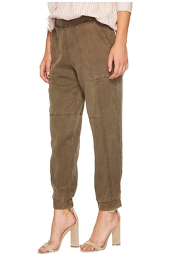 1.State Olive Bran Pant - Product List Image