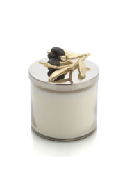 The Birds Nest OLIVE BRANCH CANDLE - Product Mini Image