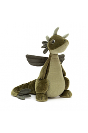 Jellycat Olive Dragon - Product Mini Image