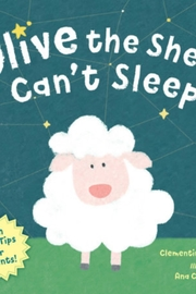 Penguin Books Olive The Sheep-Can't-Sleep - Product Mini Image