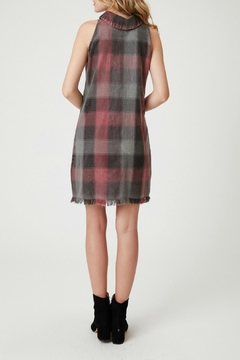 Olive & Oak Dane Plaid Dress - Alternate List Image
