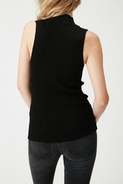Olive & Oak Jake Choker Tank Top - Front full body