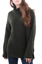 Olive & Oak Lilly Sweater - Front cropped