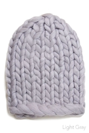 Olive & Pique Chunky Beanie - Product Mini Image
