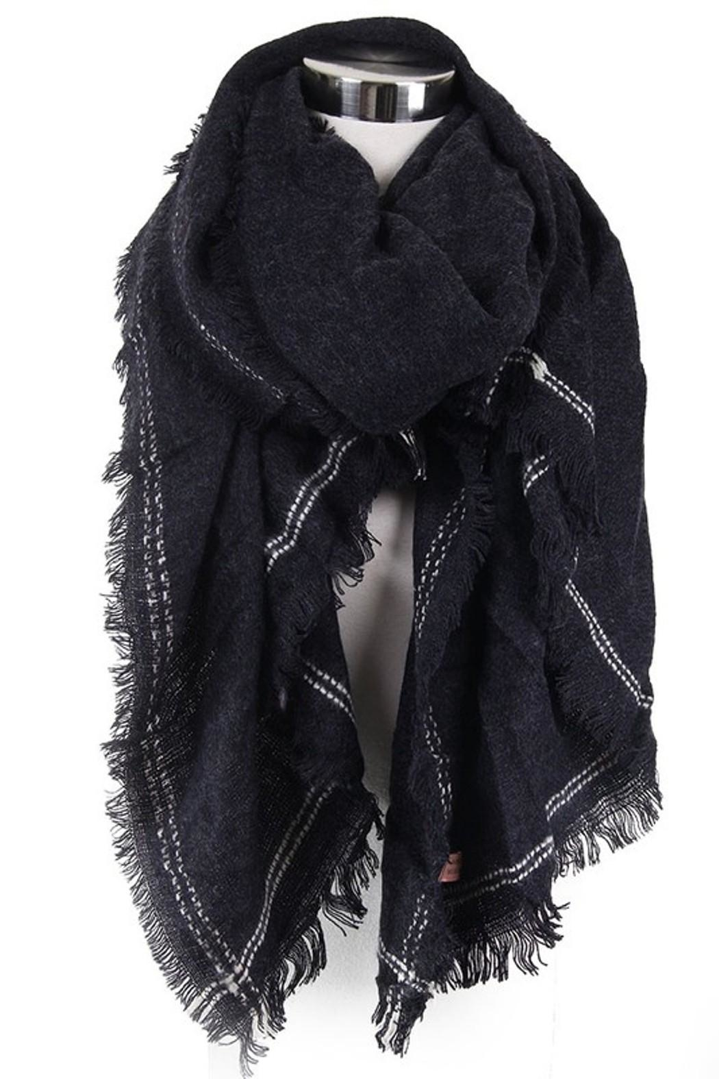 Olive & Pique Winter Scarf - Main Image