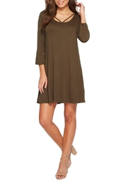 Olive and Oak Robert Dress - Product Mini Image