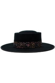 olive and pique Mina Gambler Hat - Product Mini Image