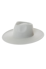 olive and pique Mint Rancher Hat - Product Mini Image