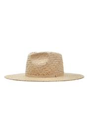 olive and pique Soleil Straw Rancher - Product Mini Image