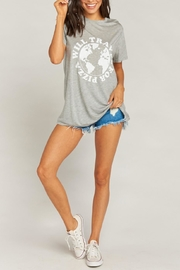 Show Me Your Mumu Oliver Tee - Product Mini Image