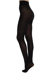 Swedish Stockings Olivia Black Tight - Product Mini Image