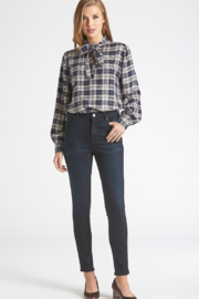 Dear John Denim Olivia High Rise Jean - Front cropped